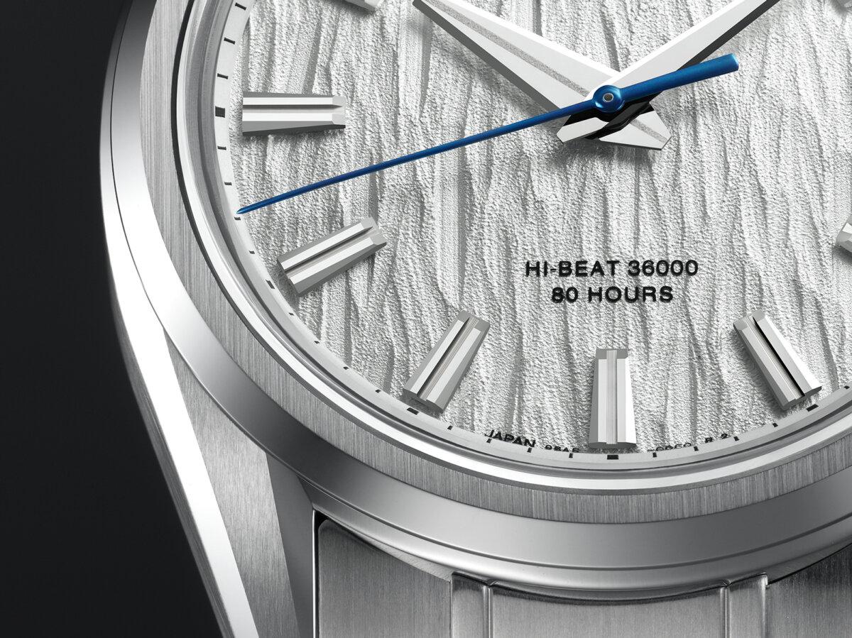 グランドセイコー2021年新作 白樺の林をイメージした「SLGH005」が3月発売予定!-Grand Seiko -img04