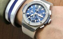 安心して時計を使用するには?oomiyaでは保険をご用意しております!