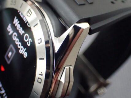 注目度ナンバー1 スイス高級時計ブランドのスマートウォッチが揃っています!