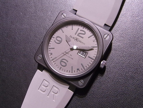 BR01‐96 COMMANDO!