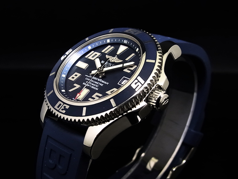 SUPEROCEAN 42 Limited