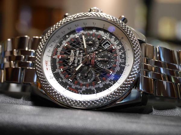 モータースポーツの為の計器 ベントレーB06