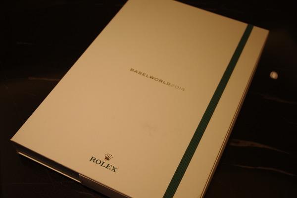 ロレックス 新作モデル達 その②。 - ROLEX