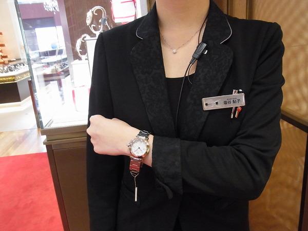 Cartier(カルティエ)定番人気モデル パシャC (W31074M7)-Cartier -fdffd2df-s