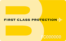 FIRST CLASS PROTECTION