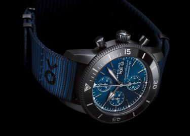 Superocean Heritage II Chronograph 44 Outerknown (PPR/Breitling)