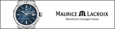 MAURICE LACROIX|モーリス・ラクロア