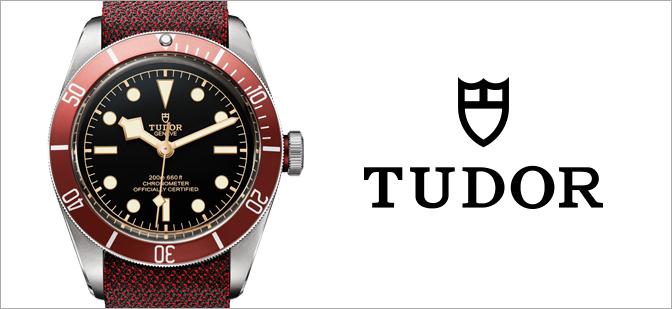 TUDOR|チューダー