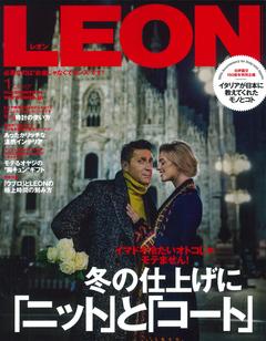 LEON 1 2017 No.183