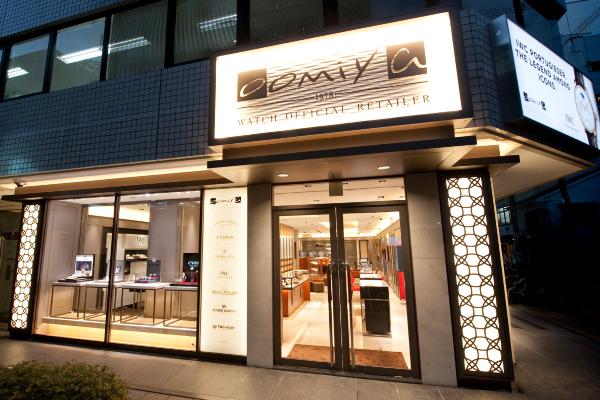 「oomiya 大阪心斎橋店」移転・拡大リニューアルオープン!