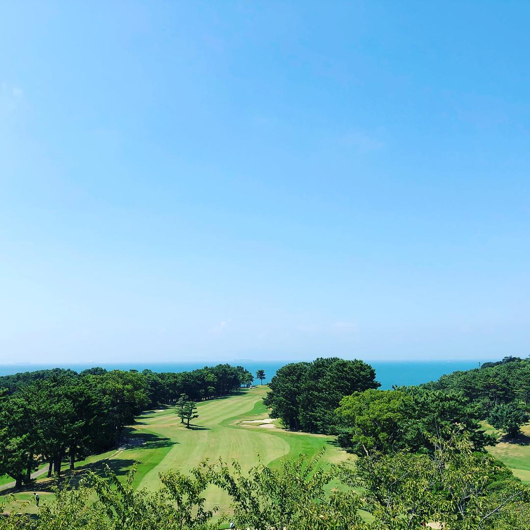 お客様参加のゴルフコンペを開催! 10月23日 大阪ゴルフクラブ