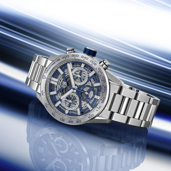 【TAG HEUER JAPAN LIMITED COLLECTION】~12/30まで
