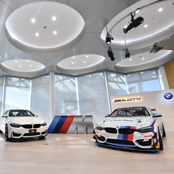 oomiyaが「BMW Team Studie」と2018年度のスポンサー契約を締結-image3