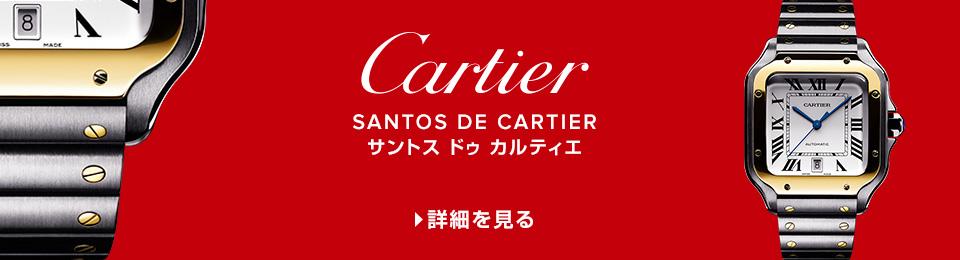 Cartier e Corner- カルティエeコーナー モデル一覧