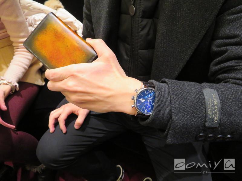 """アイ・ダブリュー・シー ポートフィノ・クロノグラフ """"150 イヤーズ"""" IW391023"""