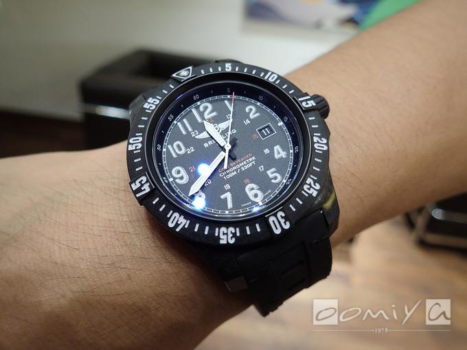 ブライトリング コルト スカイレーサー X720B87YPX