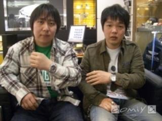 T.K 様 & H.H 様