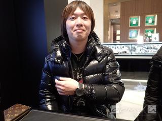 Hiroki 様