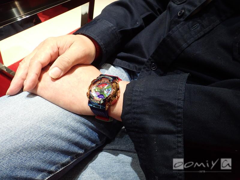 時計好き様