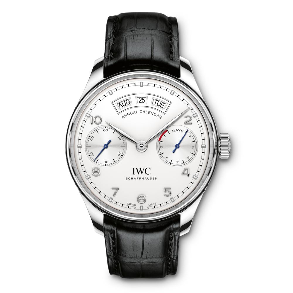 IWC|ポルトギーゼ・アニュアル・カレンダー IW503501