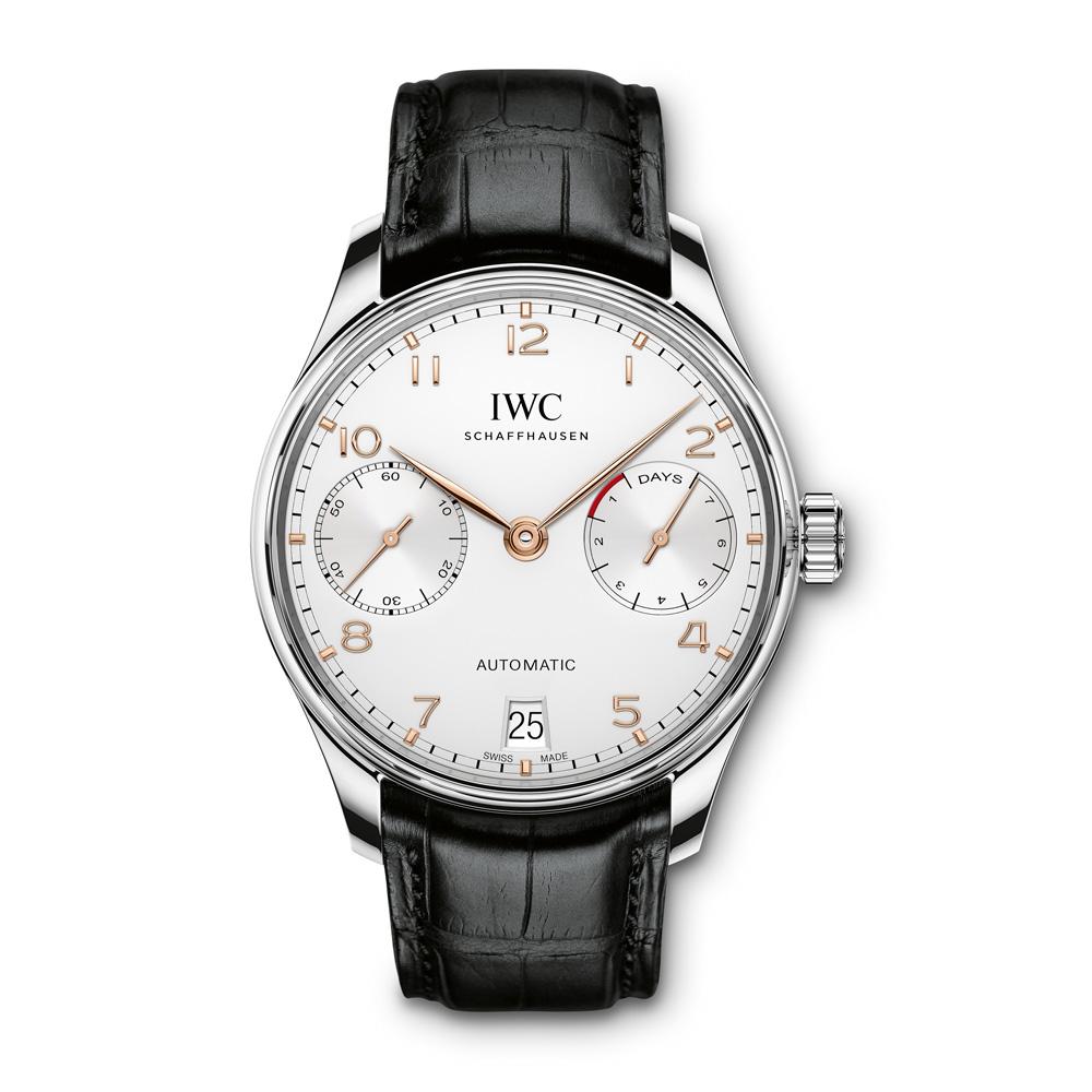 IWC|ポルトギーゼ・オートマティック IW500704