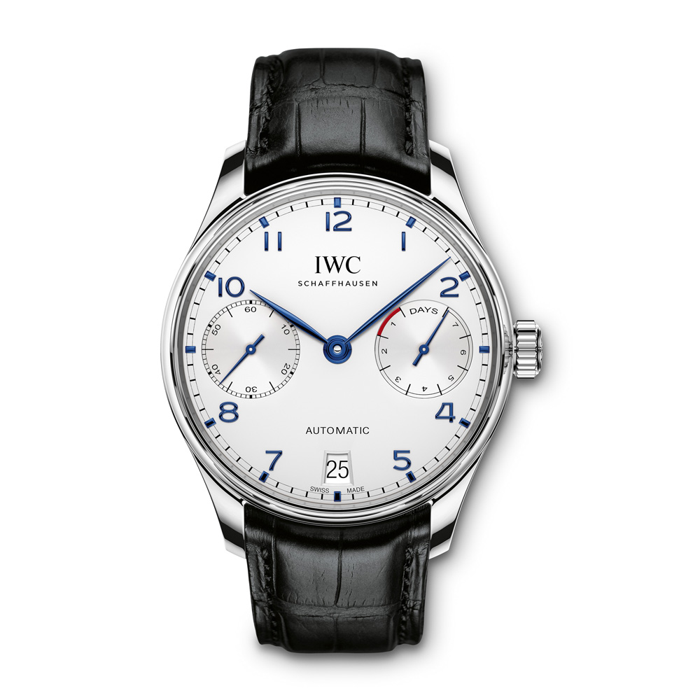 IWC|ポルトギーゼ・オートマティック IW500705