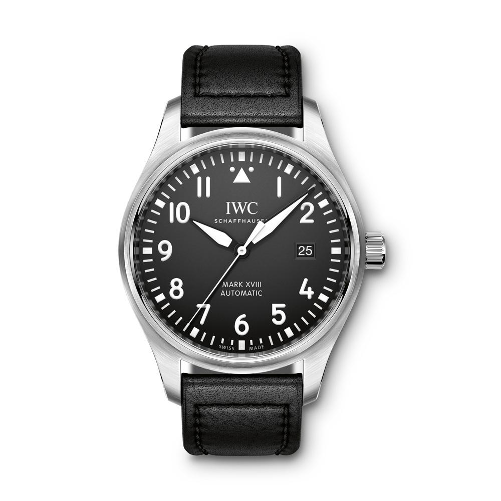 IWC|パイロット・ウォッチ・マーク XVIII IW327001