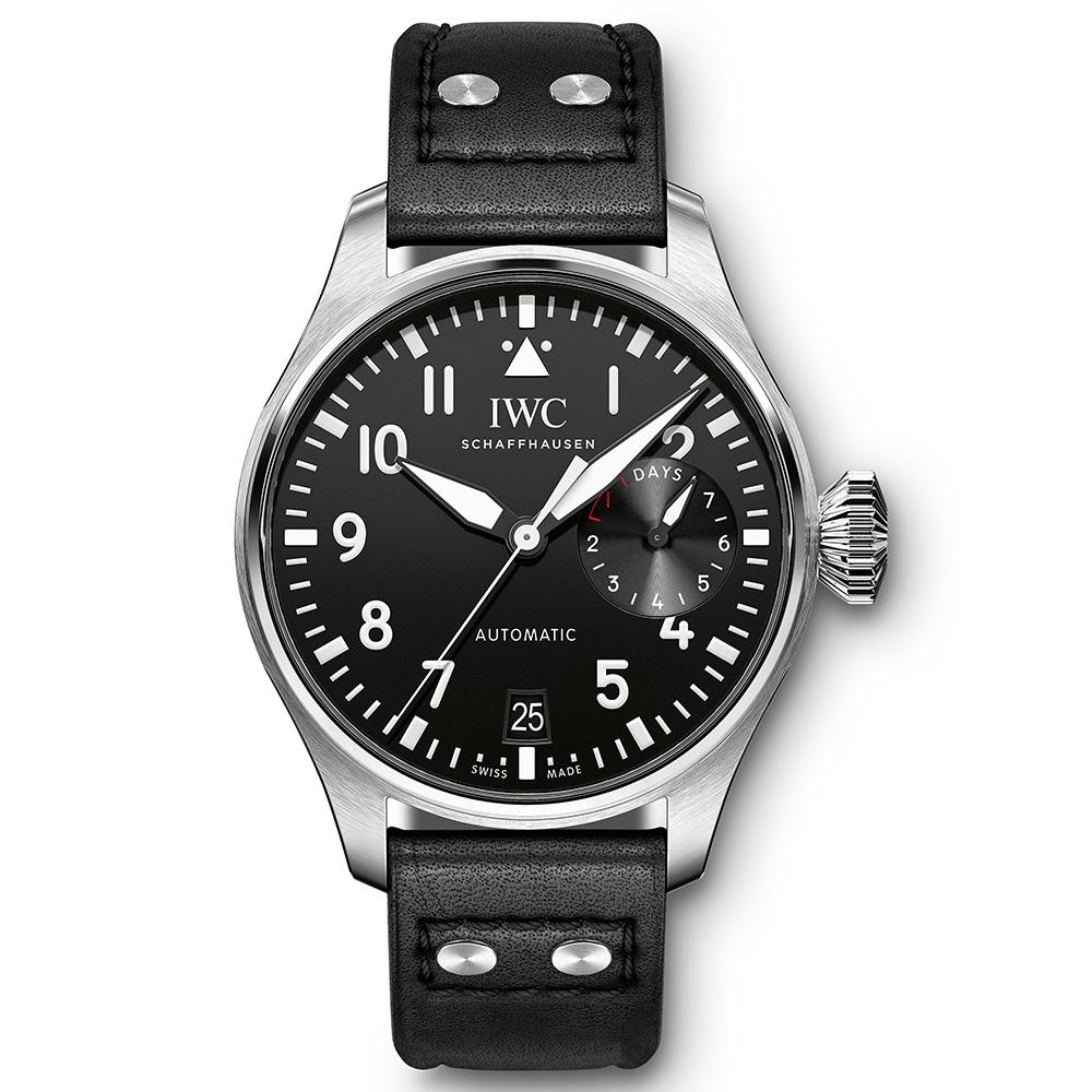 IWC|ビッグ・パイロット・ウォッチ IW500912