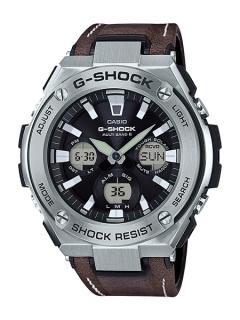 ジー・ショック|Gスチール - GST-W130L-1AJF