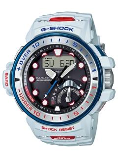 ジー・ショック|イルカ・クジラ2017年モデル - GWN-Q1000K-7AJR