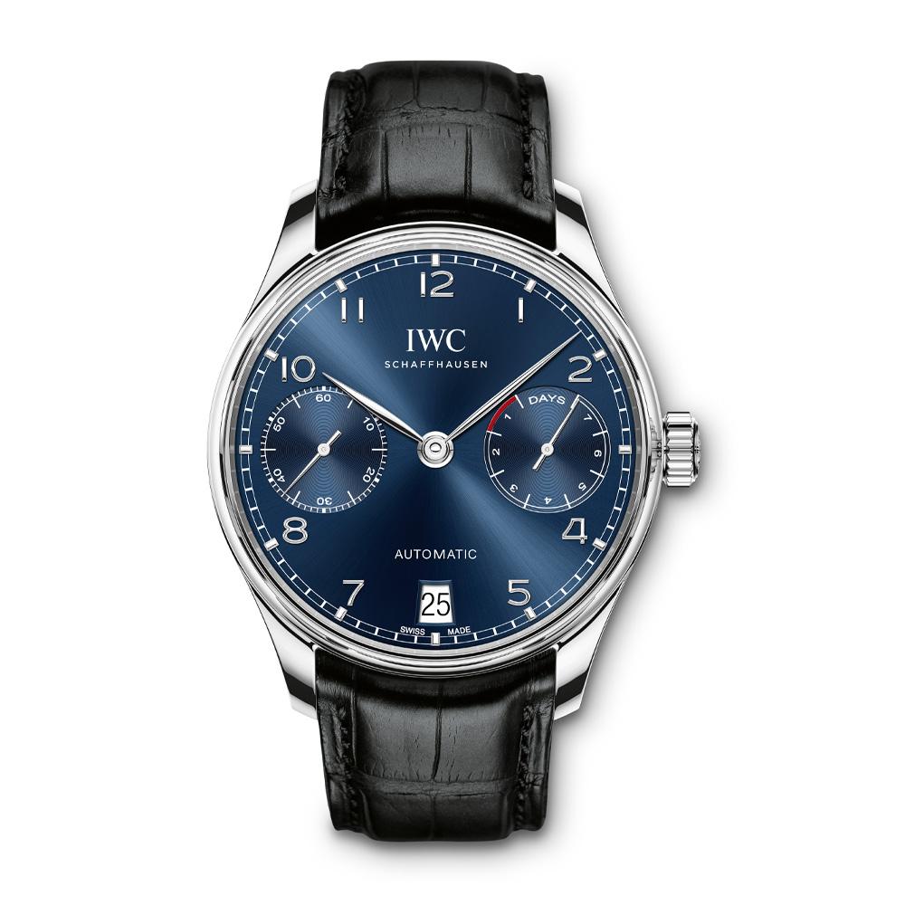 IWC|ポルトギーゼ・オートマティック - IW500710