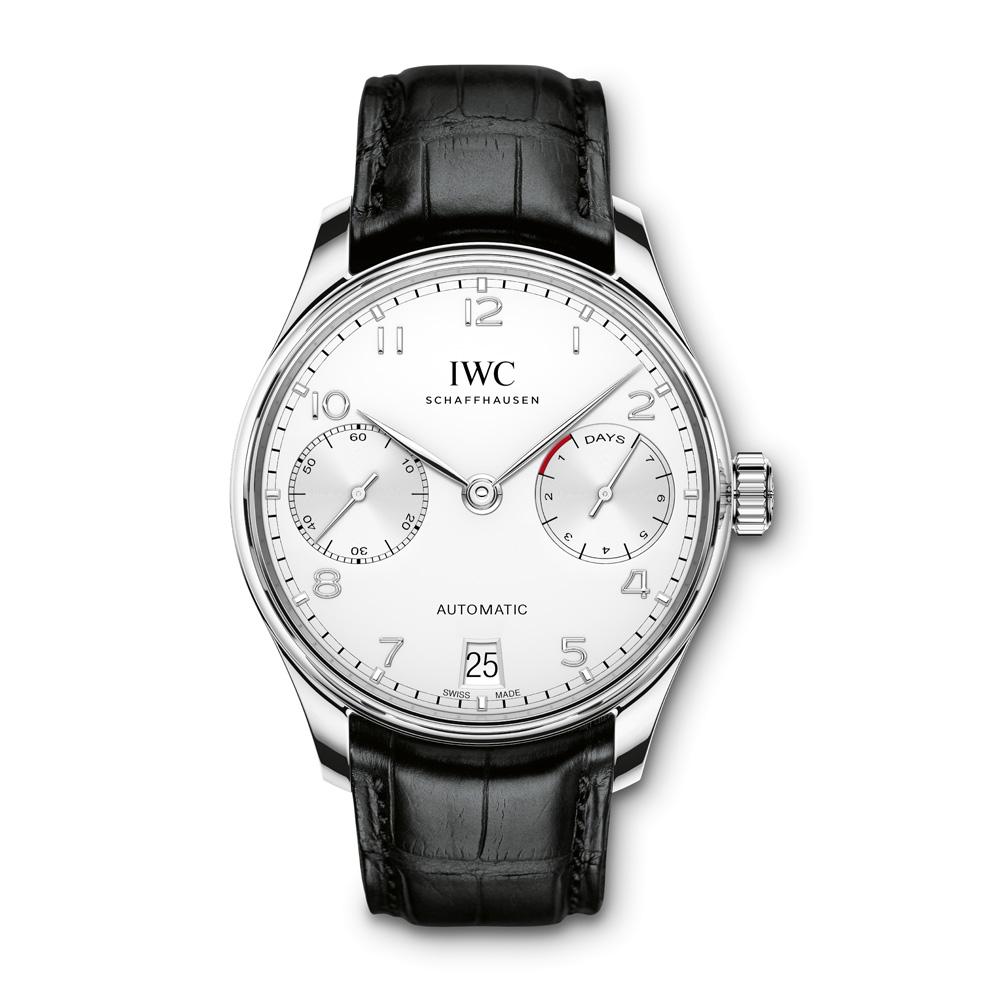IWC|ポルトギーゼ・オートマティック - IW500712
