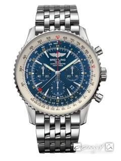 ブライトリング|ナビタイマー GMT - A044C37NP