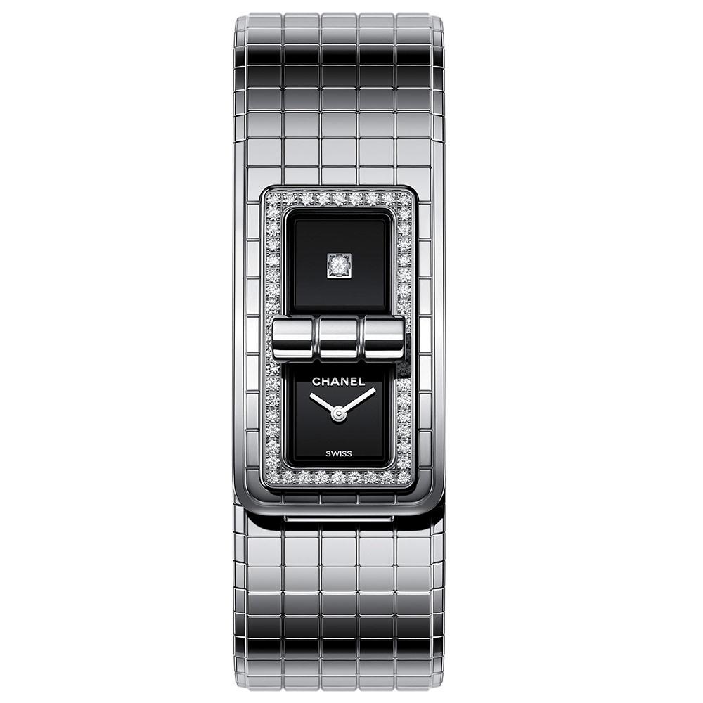 42dcac67f325 コード ココ - H5148 ブラック セラミック|シャネル(CHANEL)