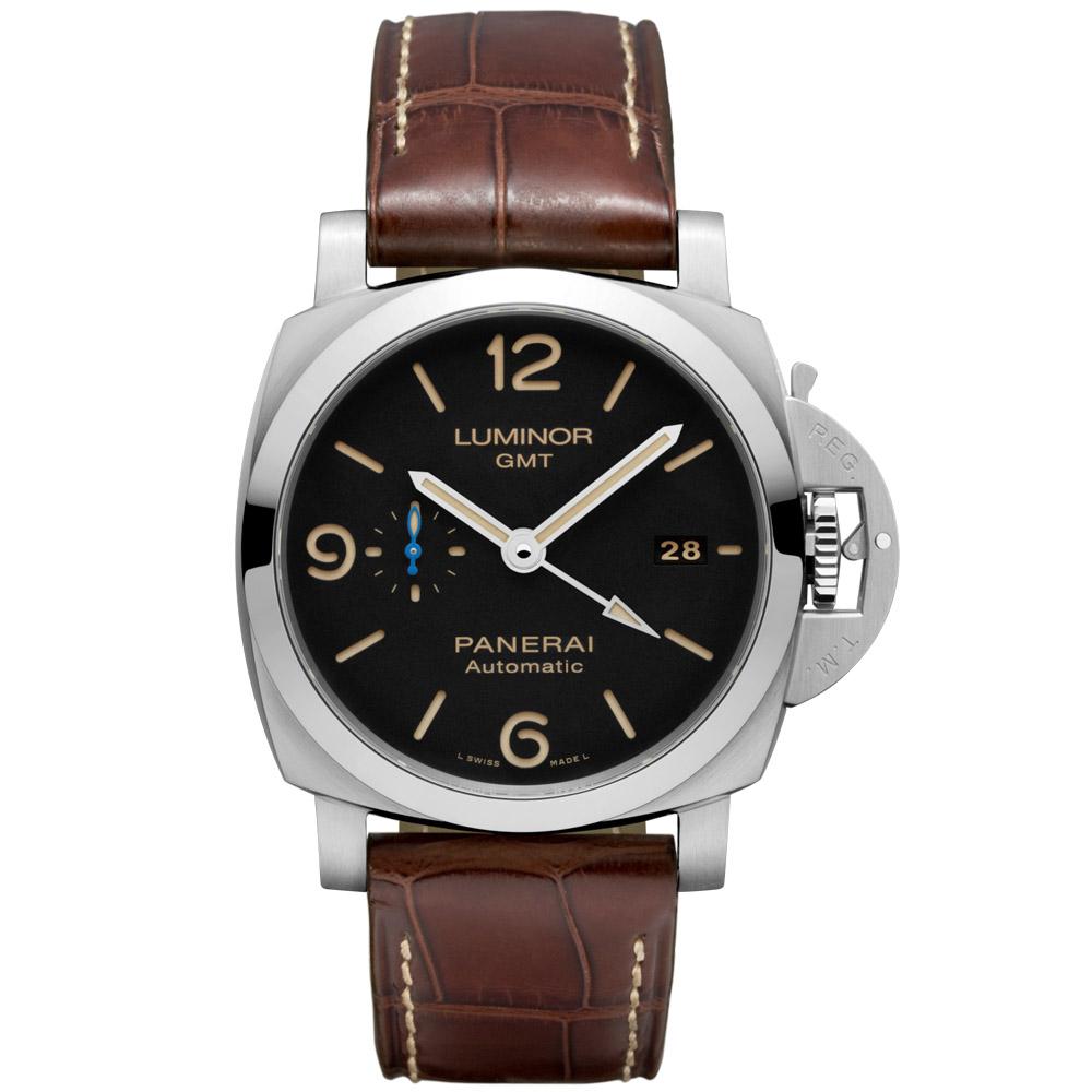 ルミノール 1950 3デイズ GMT オートマティック アッチャイオ