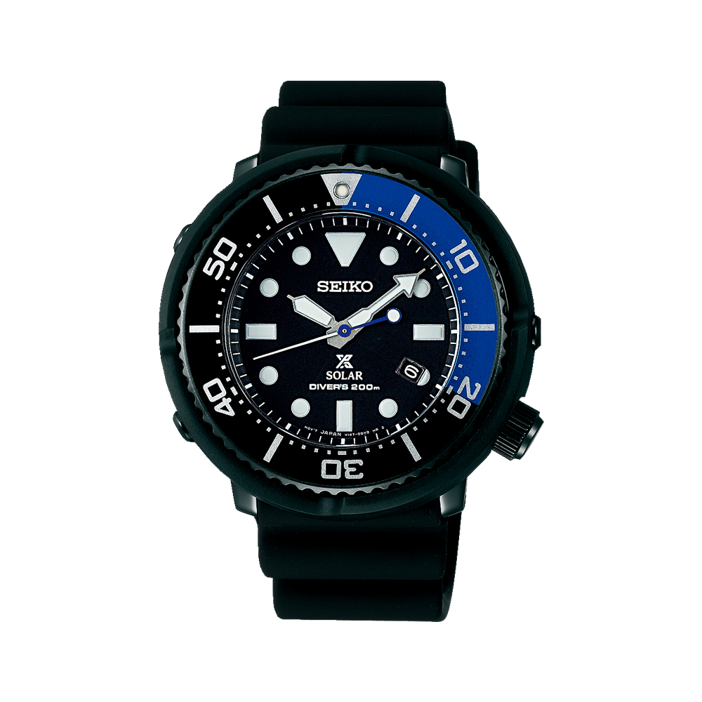 Seiko Prospex Diver Scuba 2017 Limited Edition Produced by LOWERCASE