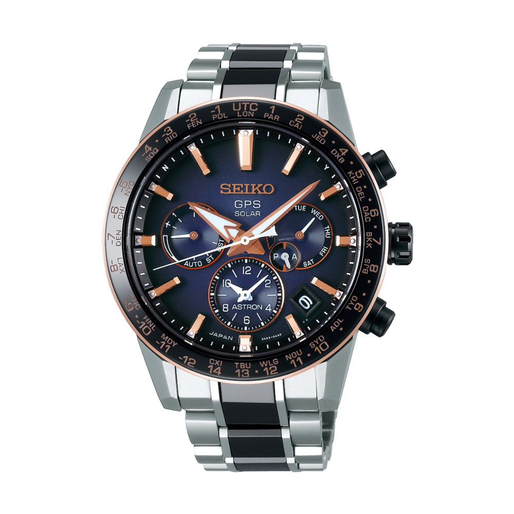 Seiko Astron 5X Series 2018 Limited Edition
