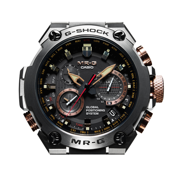 ジー・ショック|MR-G Special Edition MRG-G1000DC-1AJR