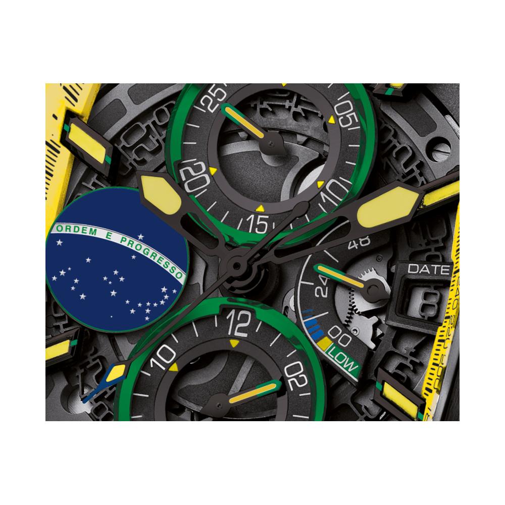 クストス|チャレンジ クロノⅡ ブラジル エディション - CVT-CHR2-BRAZIL BST