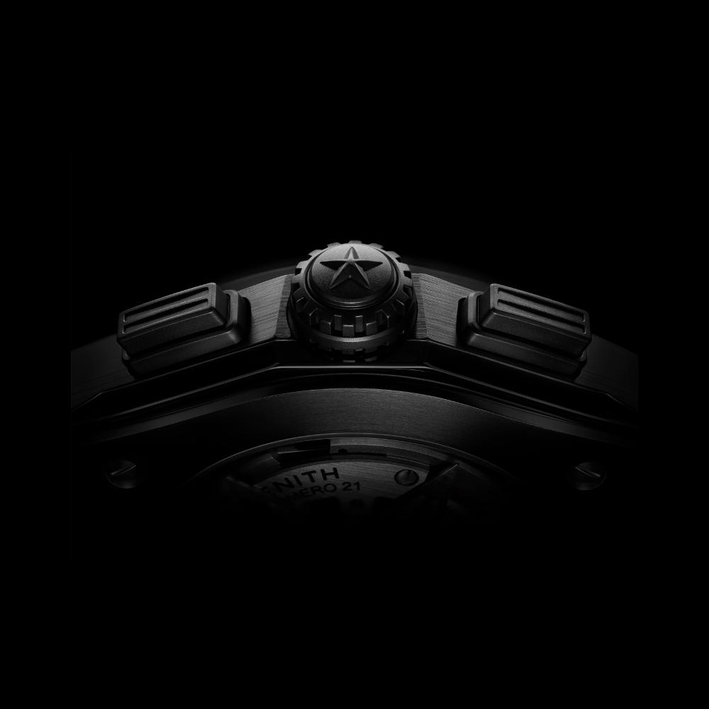 ゼニス|デファイ エル・プリメロ 21 - 49.9000.9004/78.M9000