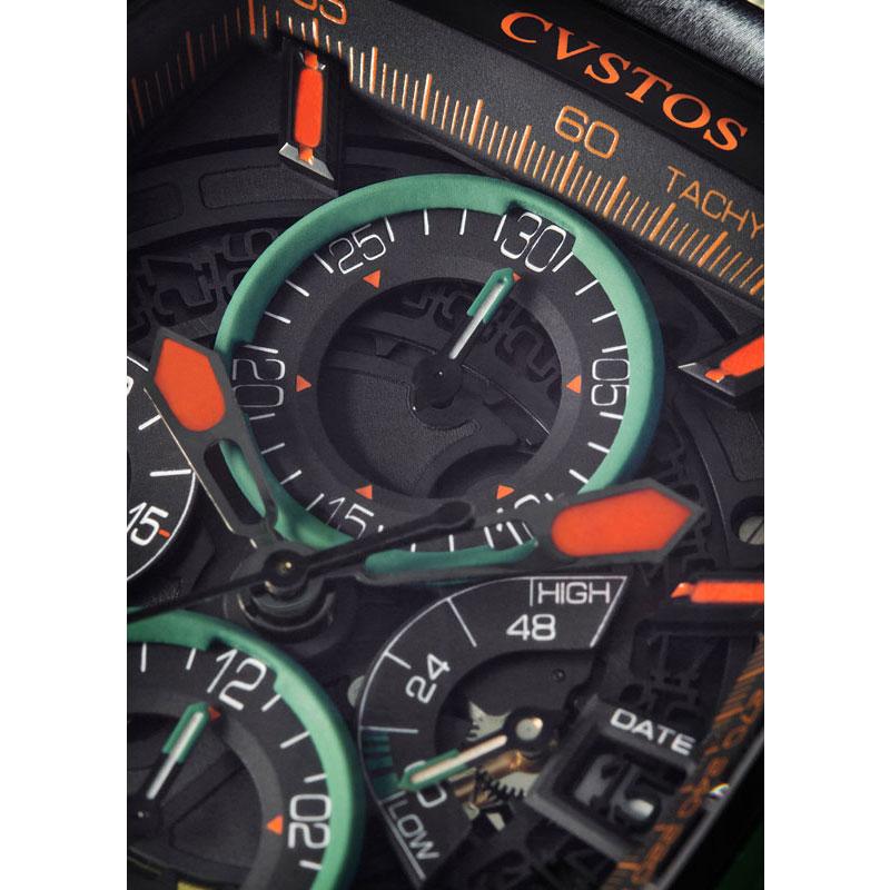 クストス|チャレンジ クロノⅡ エリック クスター - CVT-CHR2-ERIC GALUBKTT