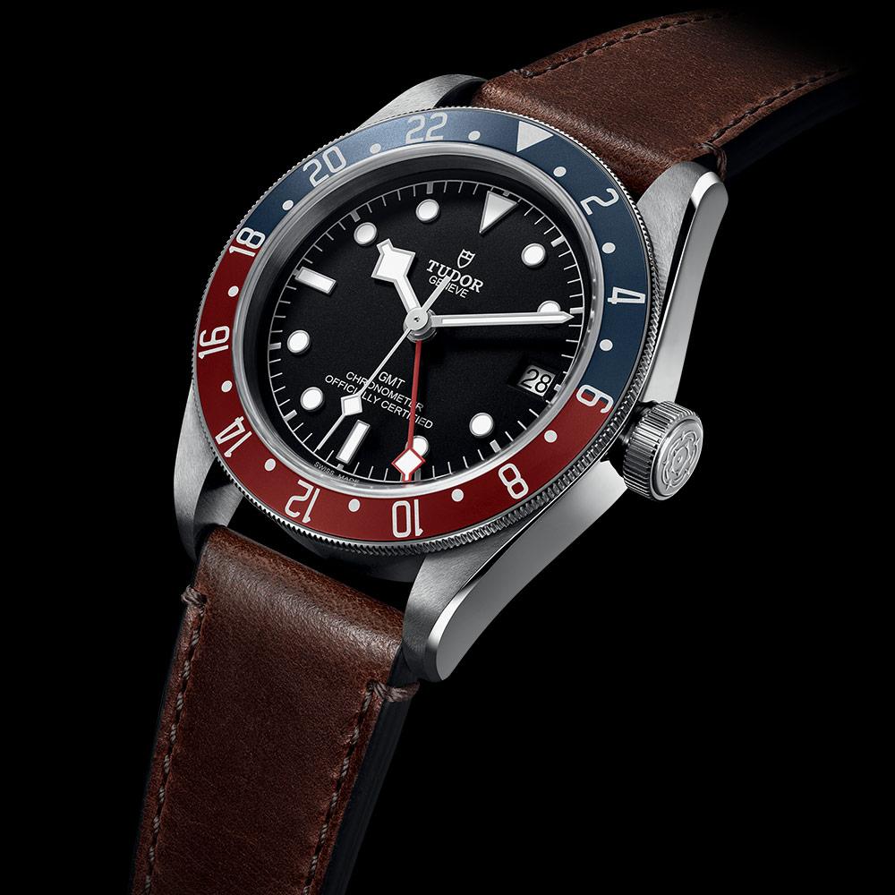 チューダー|ブラックベイ GMT - M79830RB-0002
