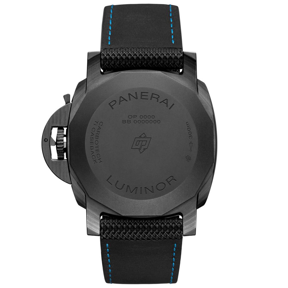 パネライ|ルミノール マリーナ カーボテック™ - PAM01661