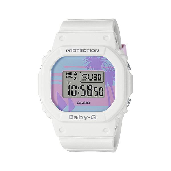 ベビー・ジー 80's Beach Colors - BGD-560BC-7JF