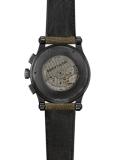 ラルフ ローレン|スポーティング コレクション クロノグラフ サファリRL67 45 mm RLR0230900