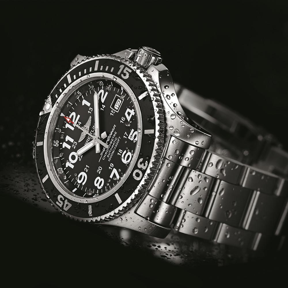 ブライトリング|スーパーオーシャンII 44 A192B68PSS