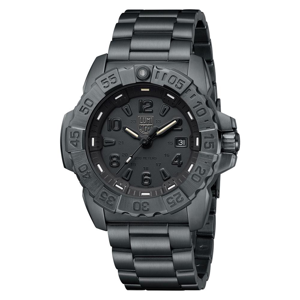 ルミノックス|Navy SEAL STEEL 3250 SERIES - 3252.BO