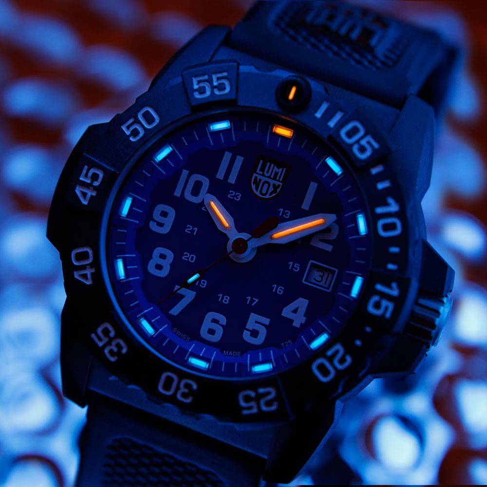 ルミノックス|SEA Navy SEAL 3500 SERIES - 3503