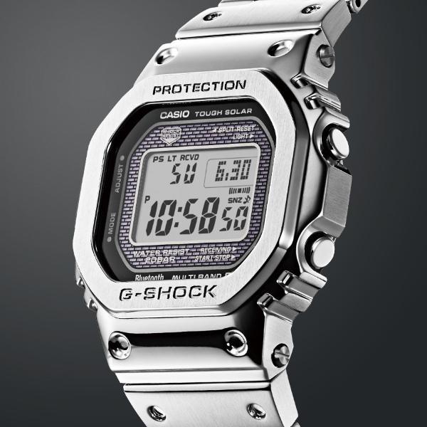 ジー・ショック ORIGIN GMW-B5000 - GMW-B5000D-1JF