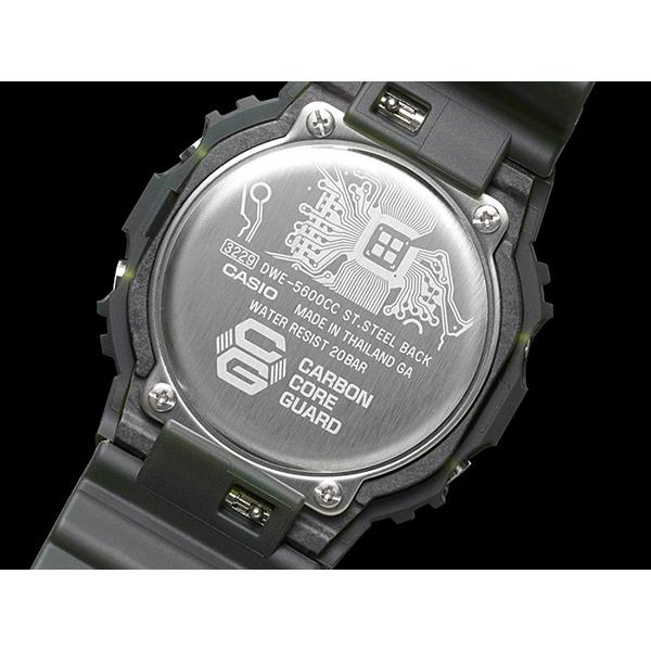 ジー・ショック|SPECIAL - DWE-5600CC-3JR